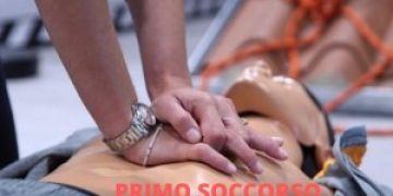 CORSO PRIMO SOCCORSO 12 ORE PER AZIENDE DEL GRUPPO B) E C)