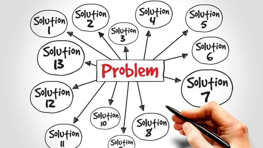 PROBLEM SOLVING E DECISION MAKING NELLE PMI